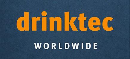 drinktec worldwide